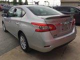 Nissan Sentra 2015 S AUTOMATIQUE JAMAIS ACCIDENTÉ A/C/ USB/ BLUETOOTH