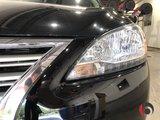 Nissan Sentra 2015 SV - CERTIFIÉ - AUTOMATIQUE - CAMÉRA DE RECUL!