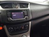 Nissan Sentra 2015 SV, mags, caméra recul, bluetooth