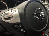 Nissan Sentra 2017 SV - CERTIFIÉ -BAS MILLAGE- AUTOMATIQUE- CAMÉRA