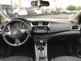 Nissan Sentra 2017 SV TOIT CAMÉRA DE RECUL SIÈGE CHAUFFANT CERTIFIÉ