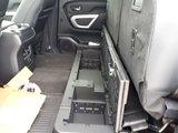 Nissan Titan XD 2016 SL / NAVIGATION / CUIR / CAMERA DE RECUL