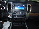 Nissan Titan XD 2016 SL, XD DIESEL, CUIR, DEMARREUR, HITCH +++