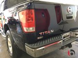 Nissan Titan 2009 SE 4X4 CABINE MUILTIPLACE - DÉMARREUR !!