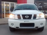 Nissan Titan 2014 PRO4-X / 4 X 4 / AUTOMATIQUE / KING CAB