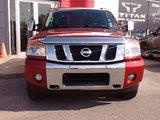 Nissan Titan 2015 SL CUIR GPS BOSE MECANIQUE A1!!