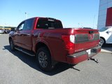Nissan Titan 2017 PLATINUM/RESERVE/4X4/NAVIGATION GPS/CAMÉRA 360/