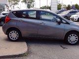 Nissan Versa Note 2014 S AUTOMATIQUE BLUETOOTH