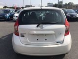 Nissan Versa Note 2014 SV JAMAIS ACCIDENTÉ CAMÉRA DE RECUL TOUTE ÉQUIPÉ
