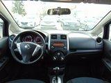 Nissan Versa Note 2014 SV AUTOMATIQUE SIEGES CHAUFFANTS BLUETOOTH