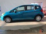 Nissan Versa Note 2014 SV - CERTIFIÉ - AUTOMATIQUE - JAMAIS ACCIDENTÉ!!