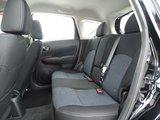 Nissan Versa Note 2014 SV/BLUETOOTH/CRUISE CONTROL/CAMÉRA DE RECULE