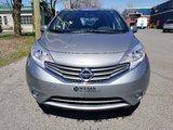 Nissan Versa Note 2014 SL - CERTIFIÉ -AUTOMATIQUE - AUBAINE - FAUT VOIR!!