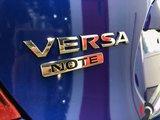 Nissan Versa Note 2014 SV - CERTIFIÉ - CAMÉRA DE RECUL !!!