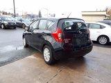 Nissan Versa Note 2015 S / MANUEL / AIR / BLUETOOTH