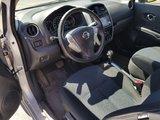 Nissan Versa Note 2015 SV - CERTIFIÉ- AUTOMATIQUE- CAMÉRA!