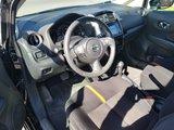 Nissan Versa Note 2015 SR - CERTIFIÉ- CAMÉRA - BAS MILLAGE!!