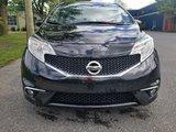 Nissan Versa Note 2016 SR- CERTIFIÉ- DÉMARREUR- CAMÉRA- JAMAIS ACCIDENTÉ!