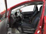 Nissan Versa Note 2017 SV - CERTIFIÉ- AUTOMATIQUE- CAMÉRA!