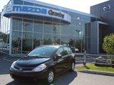 Nissan Versa 2010 1.8S*HATCH*AUTO*AC*GR ELEC*CD MP3