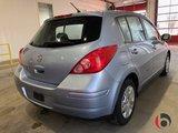 Nissan Versa 2010 S - MANUELLE- HITCH -AUBAINE- FAUT VOIR !!