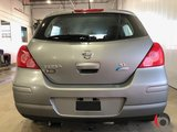 Nissan Versa 2011 SL- AUTOMATIQUE- DÉMARREUR- BAS MILLAGE- AUBAINE!!