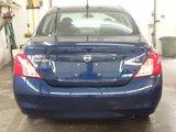 Nissan Versa 2012 SV/CLIMATISATION/GROUPE ÉLECTRIQUE