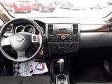 Nissan Versa 2012 SL AUTOMATIQUE A/C CRUISE GROUPE ÉLEC. MAG ++