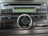 Nissan Versa 2012 S/MANUELLE/VITRE ÉLECTRIQUE/MIROIRS ÉLECTRIQUE
