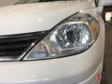 Nissan Versa 2012 S MANUELLE 6 VITESSES - CERTIFIÉ - AUBAINE!!!
