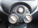 Nissan Versa 2012 99764 KM GROUPE ÉLECTRIQUE  TÉLÉDÉVERROUILLAGE