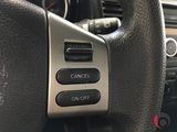Nissan Versa 2012 SL - MANUELLE 6 VITESSE - AUBAINE!!