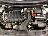 Nissan Versa 2012 S - AUTOMATIQUE - BAS MILLAGE - NOUVEL ARRIVAGE!!