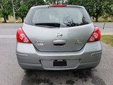 Nissan Versa 2012 SL - DÉMARREUR À DISTANCE