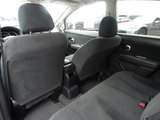 Nissan Versa 2012 1.8S/TOIT OUVRANT/AIR CLIMATISÉ/