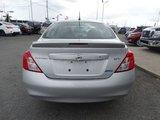 Nissan Versa 2013 SV/SYSTEME ÉLECTRIQUE/AIR CLIMATISÉ/AUTOMATIQUE/
