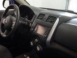 Nissan Versa 2014 SL, navigation, caméra de recul, mags