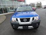 Nissan Xterra 2014 PRO-4X/4X4/MANUELLE/NAVIGATION GPS/OFF ROAD LAMPS/
