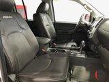 Nissan Xterra 2015 PRO 4X- V6- NAVI- HITCH- MARCHEPIEDS- CUIR-CAMÉRA!