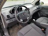 Pontiac G3 Wave 2009 AUBAINE - FAUT VOIR ! NOUVEL ARRIVAGE!!