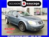 Pontiac G5 Pursuit 2006 SE*CLIMATISEUR + GR ELECTRIQUE + AUBAINE !!
