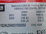 Pontiac G5 2009 147000KM CLIMATISEUR GROUPE ÉLECTRIQUE