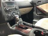 Pontiac G6 2008 GT V6 - AUTOMATIQUE - BAS MILLAGE- CONVERTIBLE!!