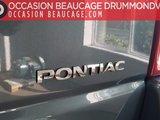 Pontiac Montana SV6 2006 SV6 - AUTOMATIQUE - 7 PASSAGERS - SUPER AUBAINE!!!