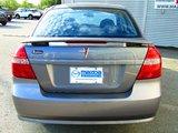 Pontiac Wave 2008 SE 77000KM TOIT OUVRANT AUTOMATIQUE CLIMATISEUR