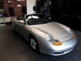 Porsche Boxster 1999 CONVERTIBLE,CUIR, MANUEL,