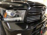 Ram 1500 2013 SPORT R/T V8 4X4-CREW CAB-NAVI-TOIT- CUIR- CAMÉRA!