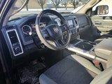 Ram 1500 2014 SLT- CREW CAB 4X4 V6- HITCH- ECO DIESEL!!