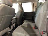 Ram 1500 2015 SXT- QUAD CAB -4X4- V8- HITCH- 6 PASSAGERS!