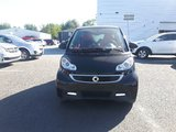 smart Fortwo 2013 PASSION